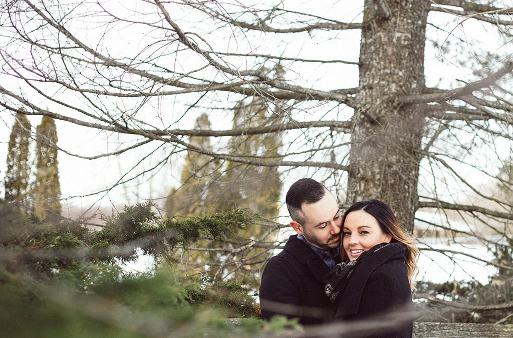 Ashley + Mike :: Engagement Shoot